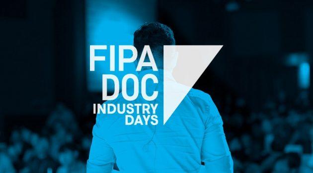 Los Industry Days de FIPADOC Biarritz tienen lugar la próxima semana de manera online