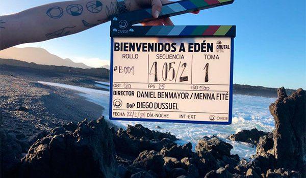 'Bienvenidos al edén', nueva serie de Netflix producida por Brutal Media