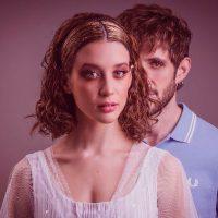 'Las niñas de cristal', nueva colaboración de Jota Linares y Netflix