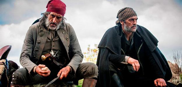 'Libertad' de Enrique Urbizu, serie en Movistar+ y película en cines