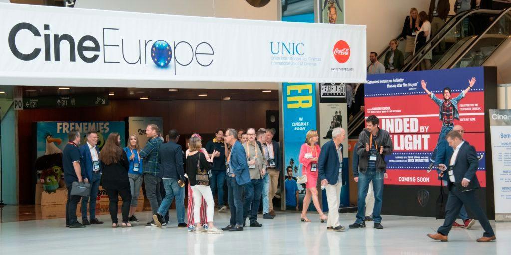 CineEurope se traslada a octubre