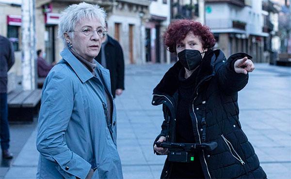 'Maixabel', 'El buen patrón' 'La abuela', 'Quién lo impide', a por la Concha de Oro