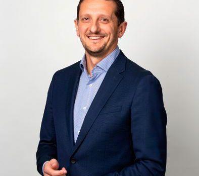 Javier García sustituye a Raúl Ballestero como CFO & COO de Banijay Iberia