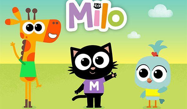 Lisle Licensing será el agente de 'Milo' en Reino Unido e Irlanda