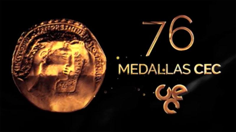Las Medallas CEC eligen a 'La boda de Rosa' como la película española del año