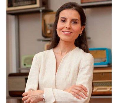 Montserrat Lluis, nueva vicepresidenta de UTECA