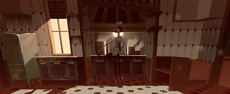 Next Lab elige ganadores y se confirma como foro de referencia para la industria de animación