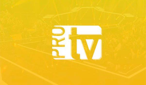 Paco Escribano continúa al frente de ProTV