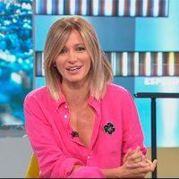 Susanna Griso, galardonada con el reconocimiento 8M de la Comunidad de Madrid