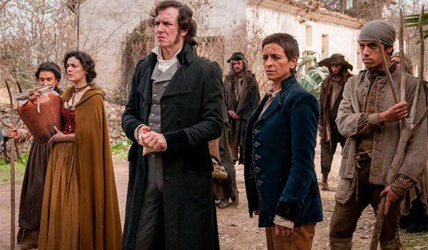 'Libertad', estreno en Movistar+