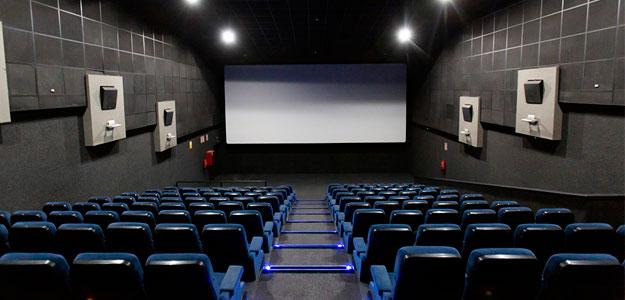 ADICINE mantiene su apoyo a las salas de cine esta semana santa