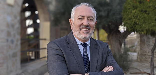 """Antonio García Vidal: """"La inversión pública debe reorientarse para dar cabida  al operador local, al que se ha ido expulsando del PEBA"""""""