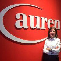 Auren promociona a Elena Benavent