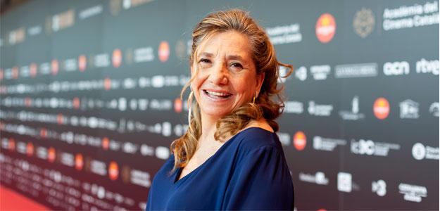 El BNC Film Fest premiará a Isona Passola y completa su programación