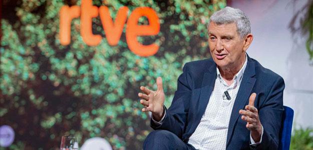 El nuevo presidente de RTVE apuesta por la producción propia