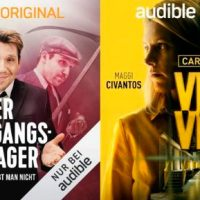 Filmarket Hub y Audible se unen para buscar guiones de serie