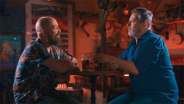 La próxima semana La 2 tendrá 'Un país para reírlo' con Goyo Jiménez