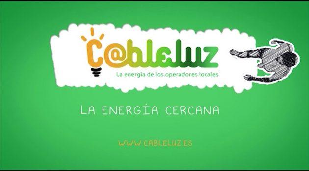 Cableluz, la compañía que nace de la red de operadores locales