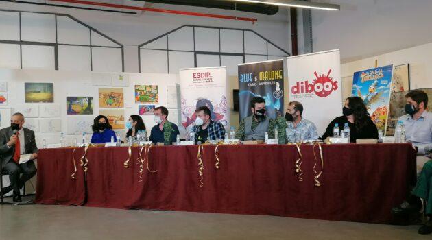 La animación española, en busca de inversores privados para dar alas al talento nacional