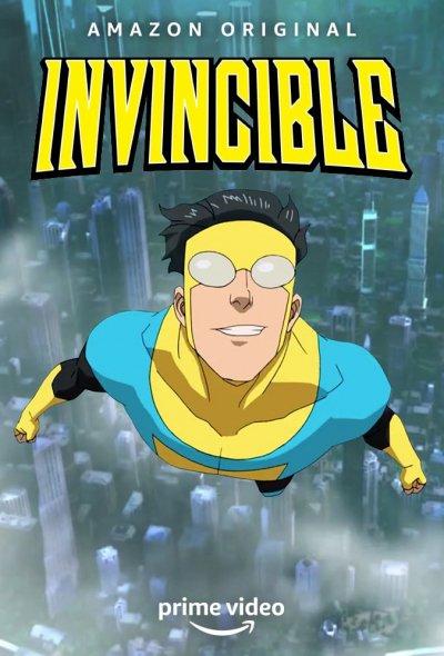 'Invincible'