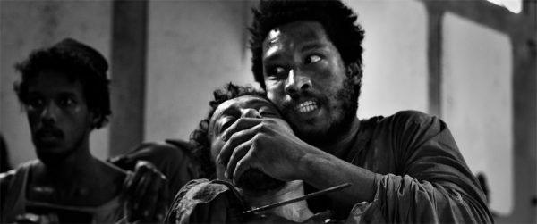 'El vientre del mar', Premio de la Crítica del Festival de Cine de Moscú