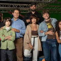 Alexis Morante se estrena en el largo de ficción con 'El universo de Óliver'