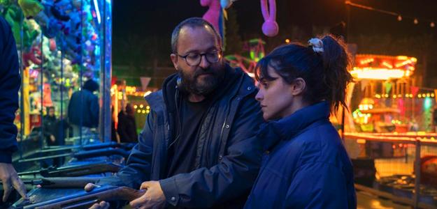 """Fernando González Molina: """"Con 'Paraíso' queríamos hacer una serie para que toda la familia se junte a verla"""""""