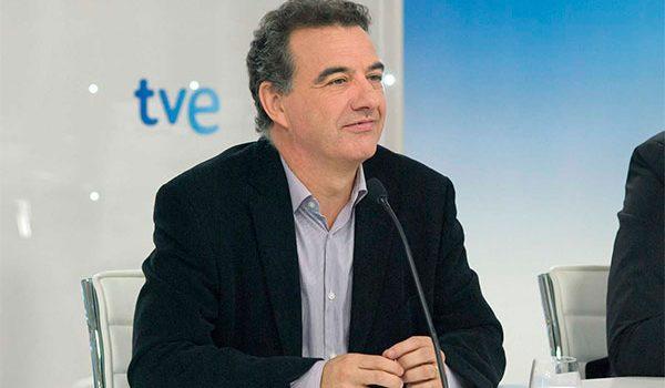 José Juan Ruíz, nuevo director del Gabinete de Presidencia de RTVE