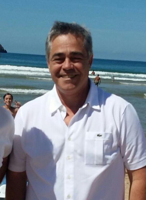 Álvaro Postigo, director general del circuito MK2 - Cinesur
