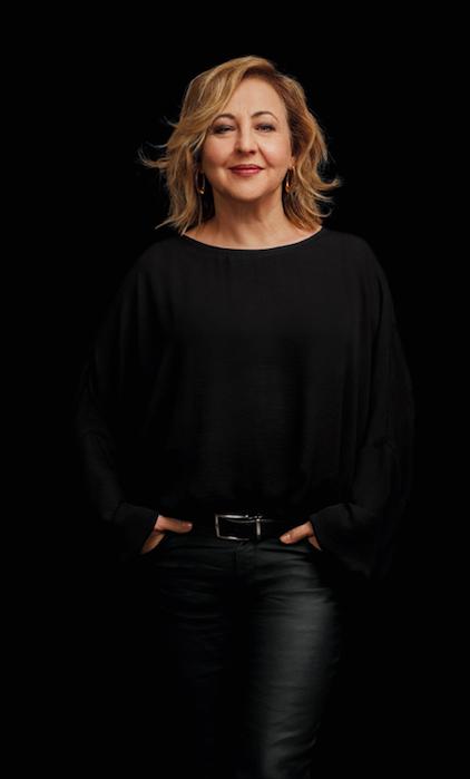 Carmen Machi protagoniza 'El nieto'