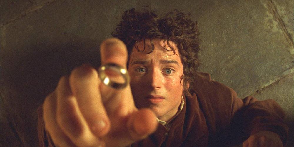 'El señor de los anillos: La comunidad del anillo' (Warner Bros.)