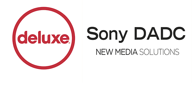 Deluxe compra Sony New Media Solutions