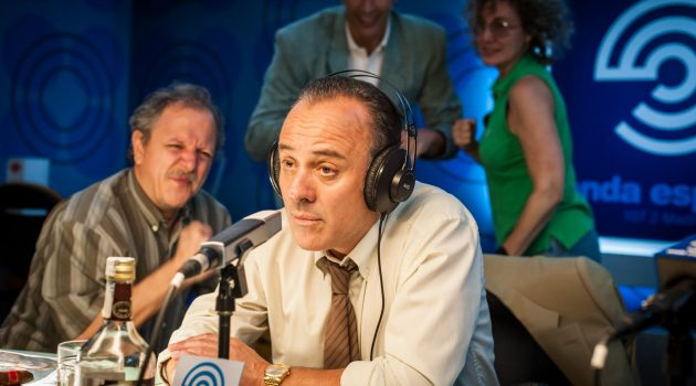 'Reyes de la noche', estreno en Movistar+