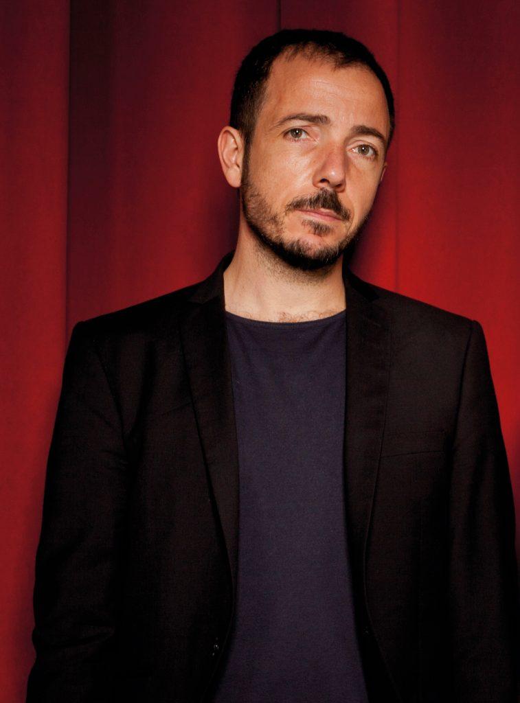Jaume Ripoll, cofundador de Filmin