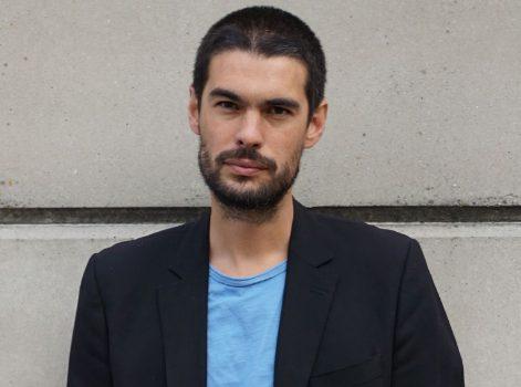 Oliver Laxe recibirá el Premio Málaga Talent 2021