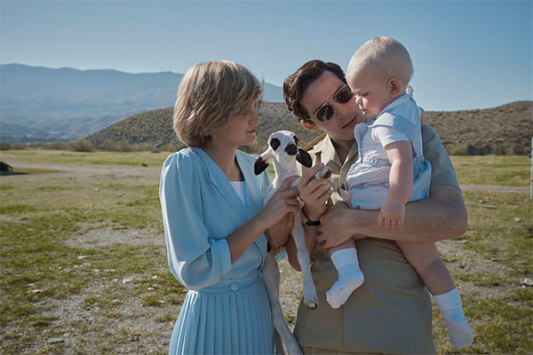'The Crown' recibirá el tercer premio Spain Film Commission FITUR Screen