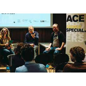 Abierta la convocatoria para Series Special de ACE Producers