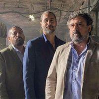Antena 3 ofrece un aperitivo de 'Los hombres de Paco'