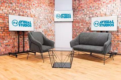 Avisual Studios, el nuevo espacio de trabajo para el sector audiovisual de Barcelona