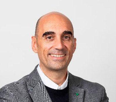 Cambios en Banijay Iberia que nombra a Juanma López Espino como director de Producción y Compras