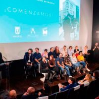 Casi 700 proyectos optarán al tercer programa Residencias Academia de Cine
