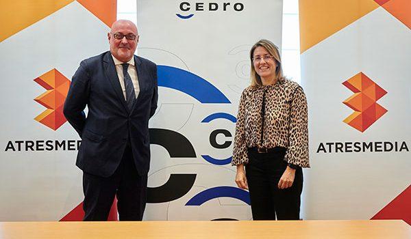 Cedro y Crea Cultura firman un acuerdo sensibilizar sobre los derechos de propiedad intelectual