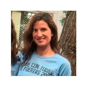 Celia Ferrero, nueva presidenta del Consejo de Administración de Telemadrid
