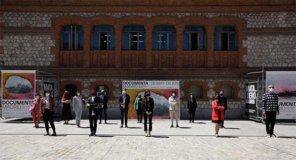 Documenta Madrid cumple su mayoría de edad abriendo un espacio para el cine de lo real