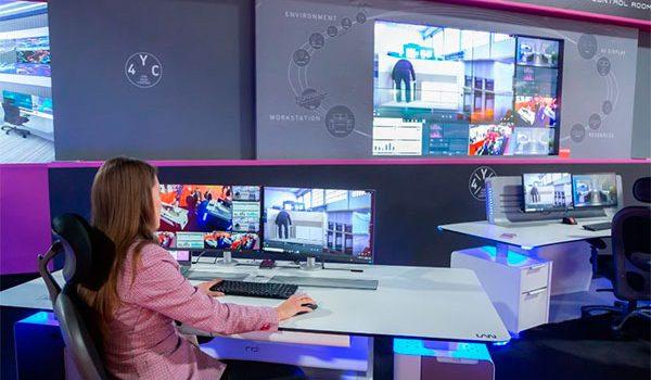 ISE y Avixa lanzan AV Experience Zone
