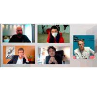 La producción virtual a debate en Lo que viene Fest de mano de ALÍA