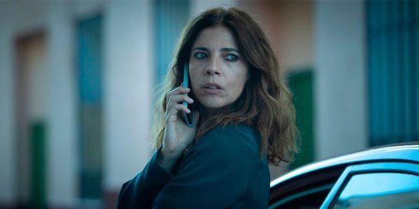 La serie 'Ana Tremel. El juego' nominada en Festival de Télévision de Monte-Carlo