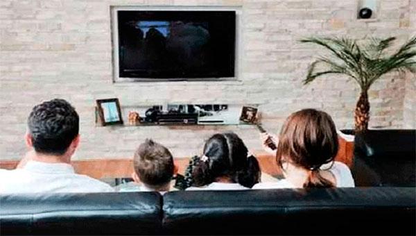 Las televisiones aceptaron tres quejas de los espectadores en 2020