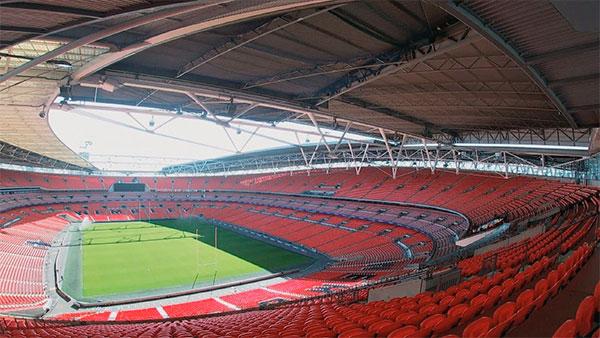 Odisea desvela los secretos arquitectónicos de los doce estadios para la Eurocopa