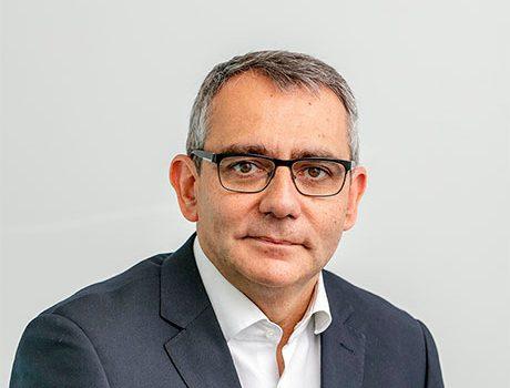 Red.es nombra a Alberto Martínez Lacambra director general de la entidad